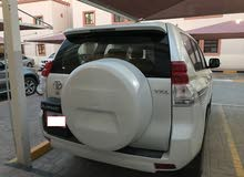 Toyota Prado 2010 TXL