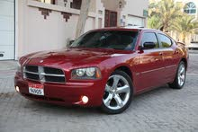 Used Dodge Charger for sale in Abu Dhabi