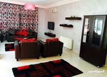 شقة سوبر ديلوكس  مساحة 150 م² - في منطقة الجاردنز للايجار