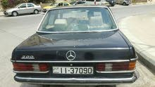 Used 1977 Mercedes Benz E 230 for sale at best price
