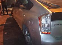 Hybrid Fuel/Power car for rent - Toyota Prius 2012