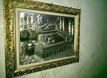 برواز صوره الكعبه المشرفه مذهب