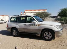 Best price! Toyota Land Cruiser 2003 for sale