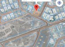 ارض سوبر كورنر خوض سابعه قريب جامع الحكيم مساحة 810 متر