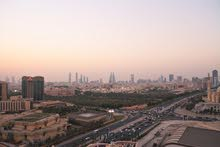 FOR SALE 2 Bedroom Apartment in Juffair skyview tower with City view