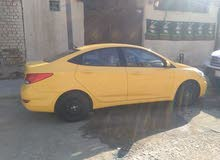 Hyundai Accent New in Muthanna