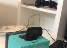 كامير لوقتيش camera Logitech c525