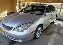 2005 Used ES with Automatic transmission is available for sale