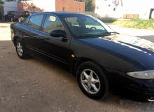 Automatic Black Chevrolet 1996 for sale