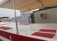 A Motorboats in Jeddah at a very good price is up for sale