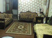 شقة 100 متر  للبيع العاشر من رمضان