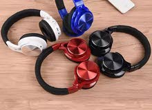 2abt 2in1 Bluetooth headphones & speaker