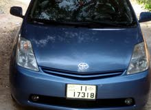Toyota Prius 2005 For sale - Blue color
