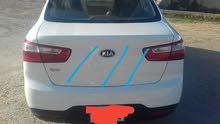 Kia Rio 2012 For sale - White color