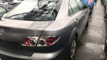 Used Mazda 6 in Sabratha