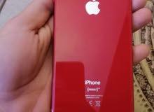 ايفون 8 بلص ذاكره 256