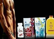 بيناء العضلاة