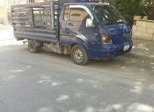 Used Kia 2007
