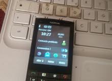 Nokia x3 fih taktil 0617116774
