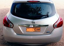 Used condition Nissan Versa 2014 with 1 - 9,999 km mileage