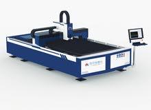 fiber laser cnc