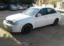 Used condition Chevrolet Optra 2007 with 0 km mileage