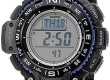 Casio SGW-1000