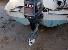 A Motorboats that condition is Used is for sale