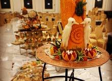 بوفيهات وحلويات مكة البوابة الدمشقية