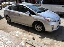 Toyota Prius 2011 For sale - Silver color