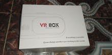 نضارة VR جديده