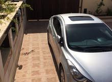 Hyundai Avante - Automatic for rent