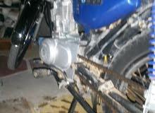 دراجة برفاز اصولي اوراق
