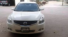Used condition Nissan Altima 2011 with 140,000 - 149,999 km mileage