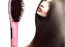 فرشاة الشعر الاصليه درجة حرارة