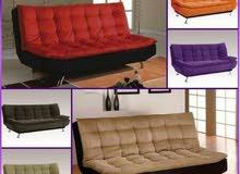 حصريا الكنبة السرير من شركة تميمة 01000116525