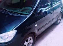 Hyundai Getz 2011 - Automatic