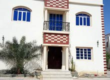 5 rooms More than 4 bathrooms Villa for sale in MuscatAll Muscat