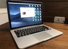 MacBook Pro Mid 2014 (Retina, 13-inch,3.0 GHz Dual-core Intel Core i7, 500 GB SSD)