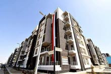 apartment for sale Third Floor - 10th of Ramadan