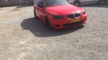 BMW 523 2006 For sale - Red color