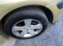 2003 Used Peugeot 307 for sale