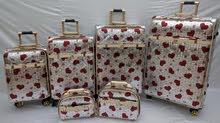 New Travel Bags for sale in Al Riyadh