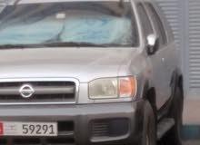 سيارة للبيع نوع باثفايندر