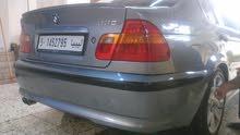 Used BMW e46 in Tripoli
