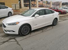 30,000 - 39,999 km Ford Fusion 2017 for sale
