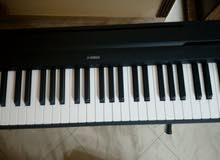 ديجيتال بيانو ياماها p45