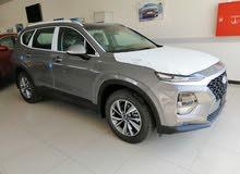 0 km Hyundai Santa Fe 2019 for sale