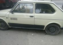 1985 Fiat 127 for sale in Cairo