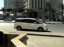 Privia for rent   and Limousine Service   بريفيا  لايجار  تتسع7 ركاب وخدمه توصيل للمطار